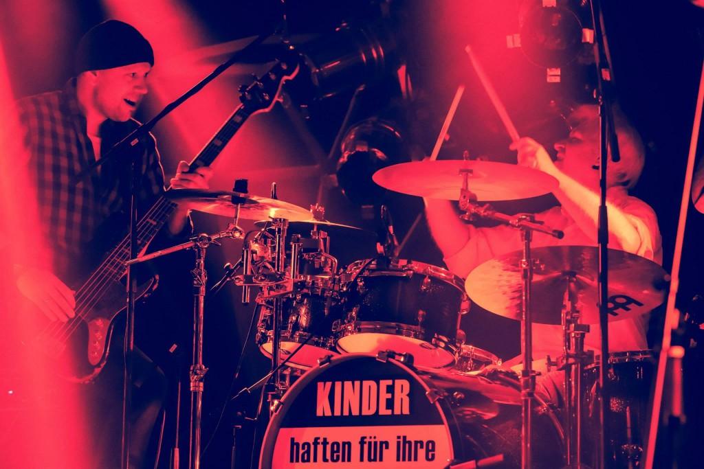 Haerte2010_Drums