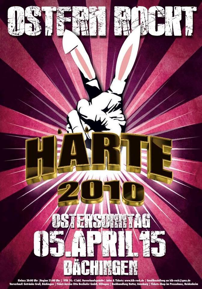 Haerte2010_Oster2015_Baechingen_Plakatmotiv